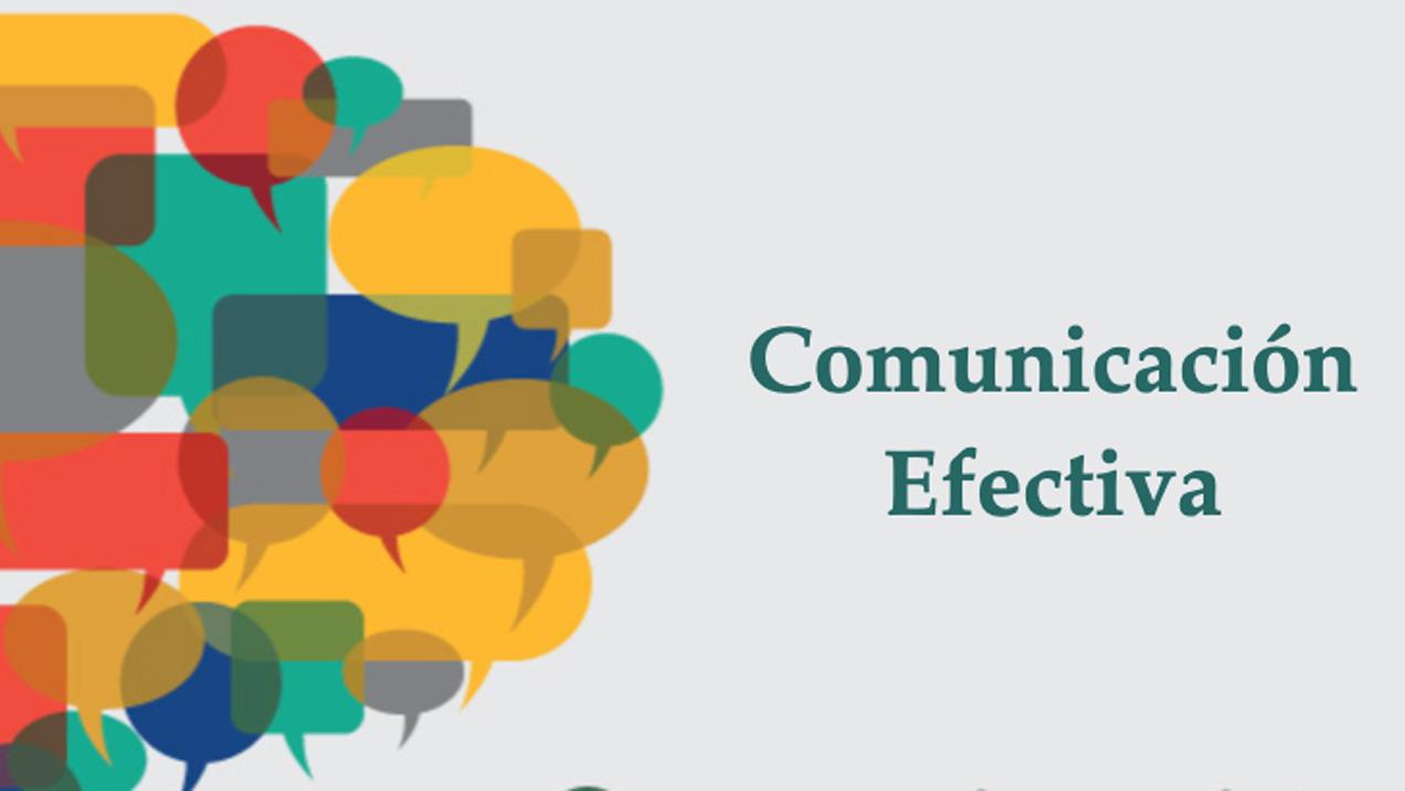 Comunicación efectiva (GC-1)