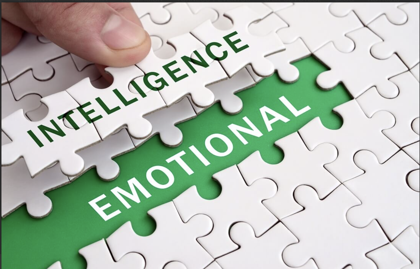 Inteligencia emocional para el cuidado de personas mayores